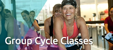 Group Cycle Classes